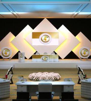 AAW Kitchen Center
